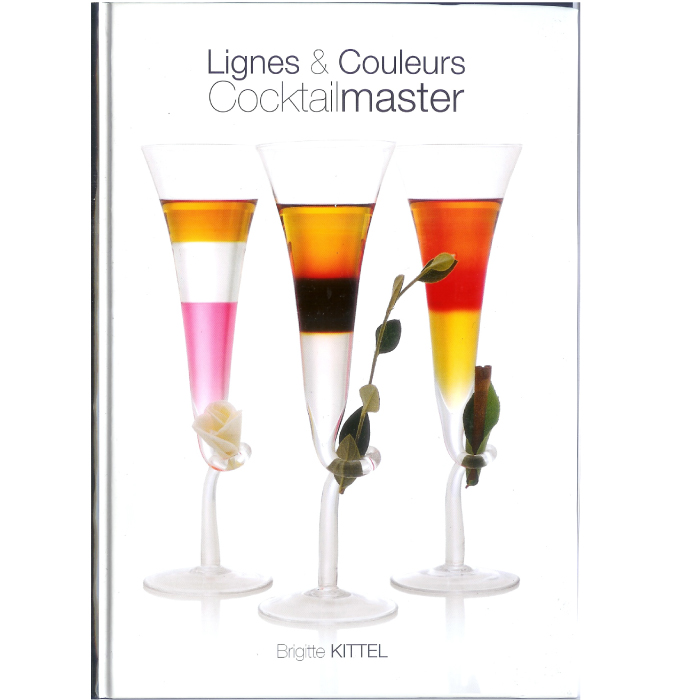 Cocktailmaster receptenboek