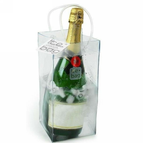 Icebag Design Collection Clear